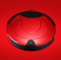 vacuum cleaner robot with mop floor cleaning baby