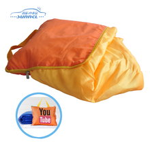 Cheap Price Quality Pillow Blanket Good for Promotion Sale