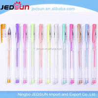 Cheap Promotional Plastic Ball Point Pen Refill For Office And School Supplies