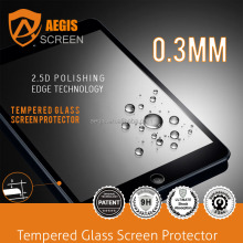 ultra thin tempered glass protector for hp slate 7
