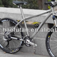 The best-selling titanium mountain bike frame and titanium fat bike with internal routing cables disc brake