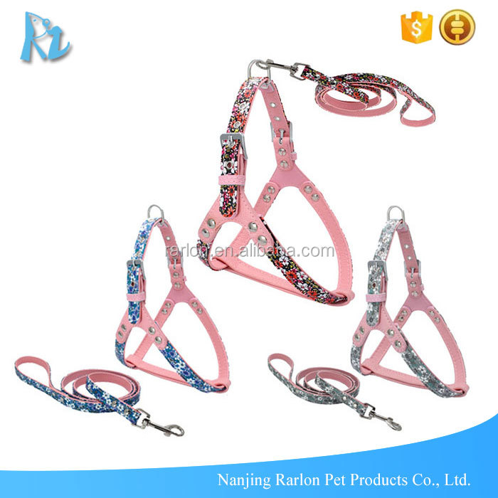 China Factory Supplier Private Label Dog Walking Harness