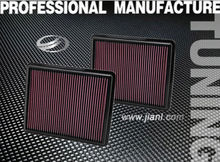 Car Air Filter fit for Buick / Auto Parts Filter Manufacturer