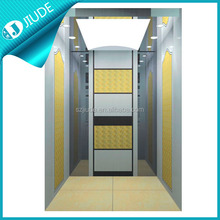 Used Stainless Steel Construction Elevator for Sale