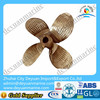 5 Blade Marine Propeller For Ship
