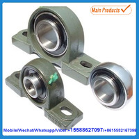 ucp X07-23 Surplus stock for sale pillow block bearing made in china