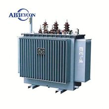 oil immersed power distribution transformer 13.8kv 15KV to 0.4KV 0.38kv 315kva transformer 315 kva