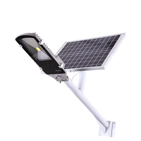 Outdoor waterproof wall light solar power garden lamp LED solar street lamp