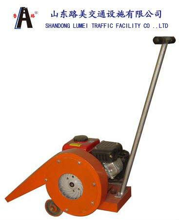 Wind-Force Road Clean Machine