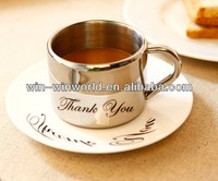 Mini Costa Decorative Coffee Mugs