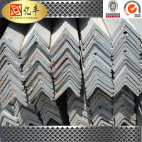 mild steel angle bar specification