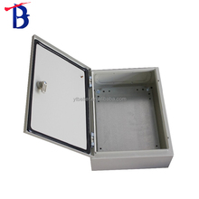 High precision electric meter box key