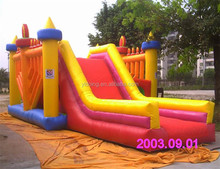 Top quality hot sell church event inflatable slide,Inflatable Hanukkah Menorah Slide B4027