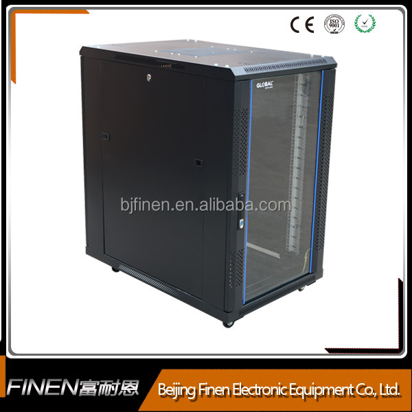 BEST SALES cabling wall cabinet used for telecommunications WM Series Wall mounted 15u wall tv mounted cabinet