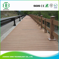 Cheap And High Quality Wpc Eco-Forest Flooring Price