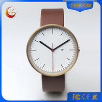 China Fashion Watch,Luxury Quartz Watches Men, Custom Leather Watches For Men