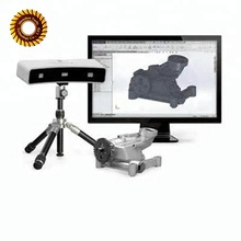 Cheap CNC Machining Reverse Engineering Services 3D Scanning Service