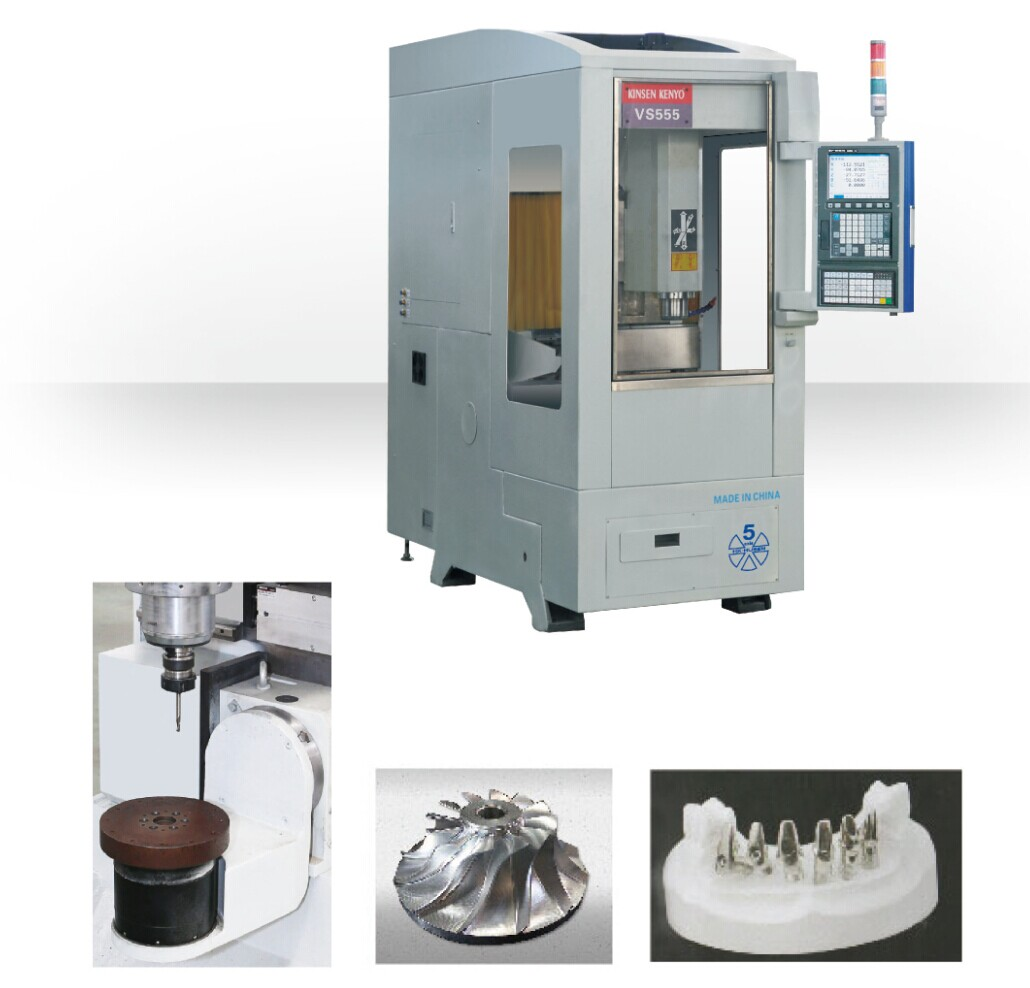 cnc milling machine specification pdf