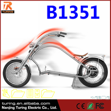 New Consumable Products Lucky Lion Big Baogl Electric Bike