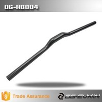 OEM Colors 2014 HOT MTB Bike Bicycle Handlebar Carbon Fibre riser / Flat Handlebar 31.8*580/600/620/640/660mm Fast Ship