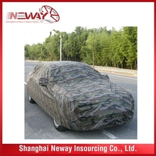 Wholesale cheap competitive anti-hail car cover