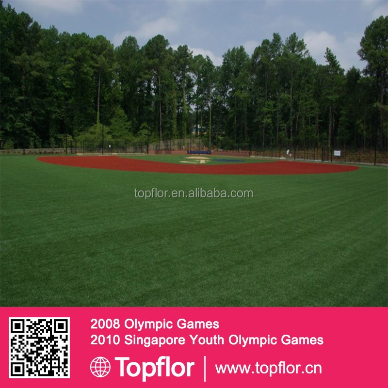 Evergreen Artificial Sports Surface Baseball Turf