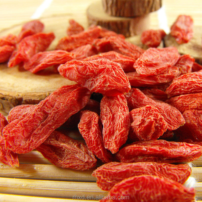 Export Food Dried Fruits: Dried Goji Berries/wholesale goji berry export to dubai