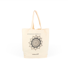 Global Eco Organic Cotton canvas promotional tote bag