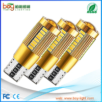 Led Lens Width Modulation Automobile Motorcycle