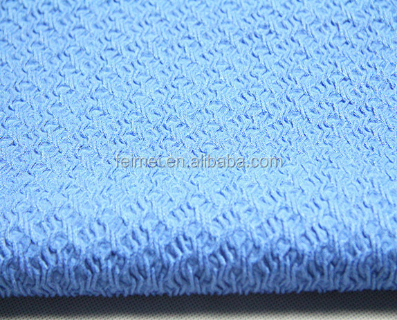 Wholesale factory China new product jacquard fabric for clothing