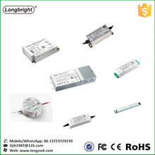 UL Listed isolated power supply dimming 50w led driver 1500mA