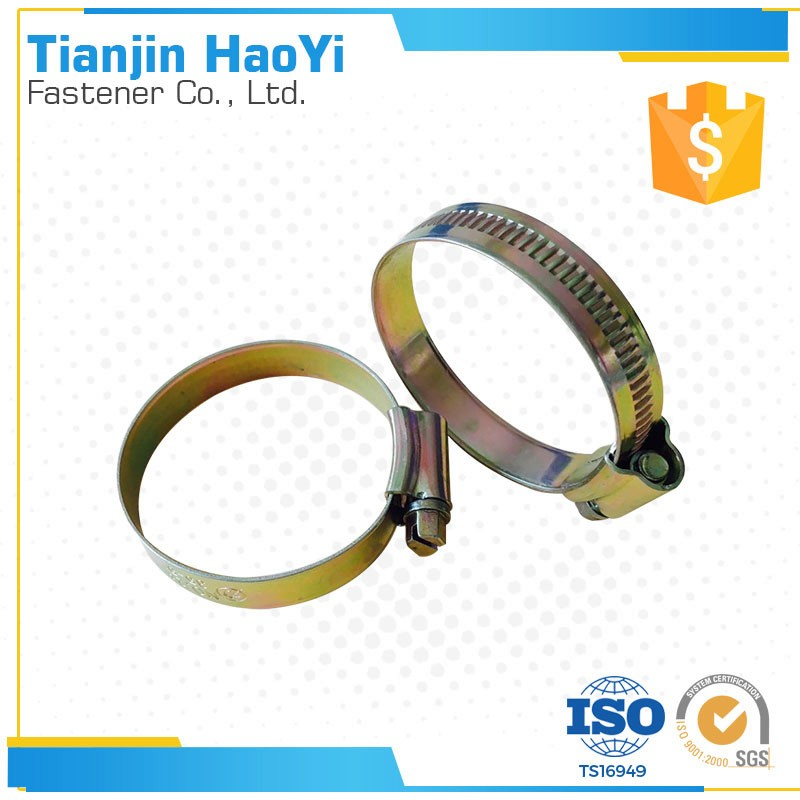 Building Materials New Fashion Taiwan Hose Clamp