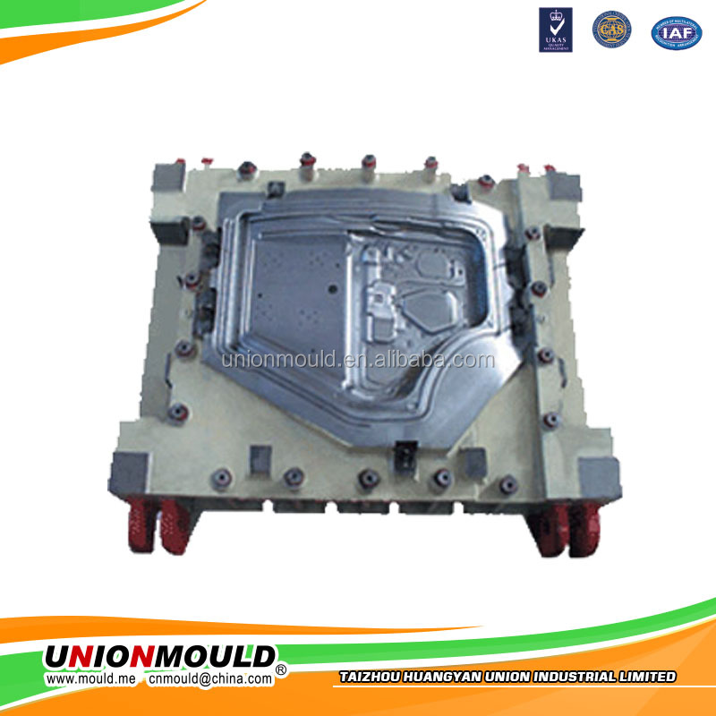 Oem plastic molding automotive body door injection mould