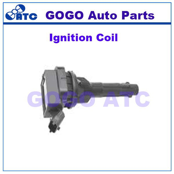 GOGO Ignition Coil for TOYOTA OEM 90080-19017,0221504016,0221504020