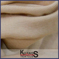 Buy China Supplier 2*2 Rib Sweater Knit Fabric For Dress in China ...