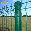 PVC coated garden fence wire mesh from China HAIAO