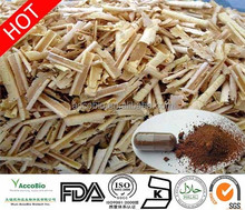 Bulk Supply Herbal Medicine For Long Time Sex Tongkat Ali Powder 200:1