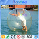 2017 inflatable water running ball bubble runner