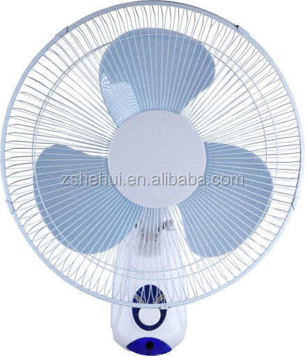 16 Inch Wall Mounted Fan Air Blower Fan