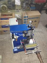 Top grade new style combo hot stamping machine