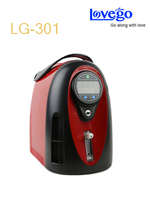 new design oxygen concentrator replace Small Portable Oxygen Cylinder