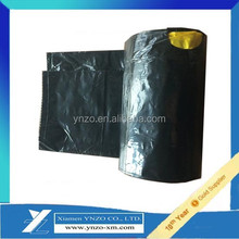 Plastic 100% biodegradable garbage bag