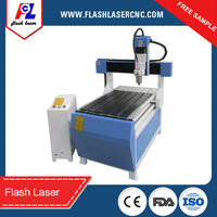 china cnc 3d wood carving machine wooden door 6090 4 axis cnc router making machine