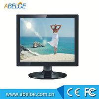 wholesale 17 inch LED screen 17 inch 1080p lcd monitor