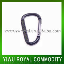 Small Stainless Carabiner