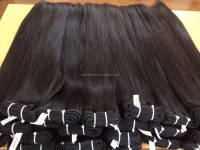 grade 7a 100% virgin wholesale peruvian hair weaving cheap