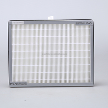 Cheap price hepa air filter for portable dust absorber/mobile dust collector/laser cutting machine air f pocket air filter media
