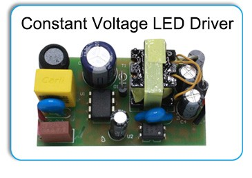 external LED driver 20W 300mA made in China
