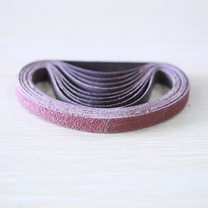 VSM Aluminum Oxide Coated Sanding belt