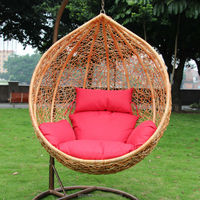indoor funiture outdoor furniture rattan indoor chair outdoor bamboo swing